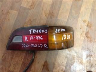 Стоп-сигнал Toyota Sprinter Trueno Владивосток