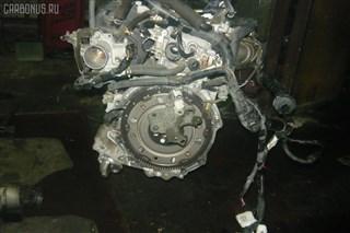 Двигатель Toyota Allex Владивосток