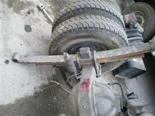 Отбойник Mazda Titan Владивосток