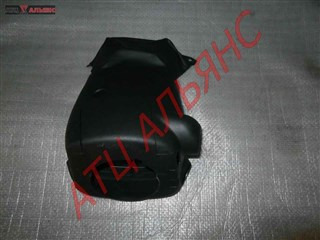 Кожух рулевой колонки Infiniti FX35 Владивосток