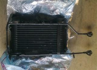 Радиатор интеркулера Mitsubishi RVR Владивосток
