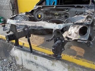 Рамка радиатора Toyota Mark X Владивосток