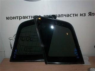 Стекло собачника Mitsubishi Airtrek Новосибирск