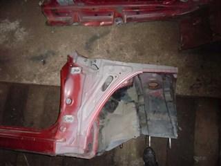 Порог Toyota Altezza Омск