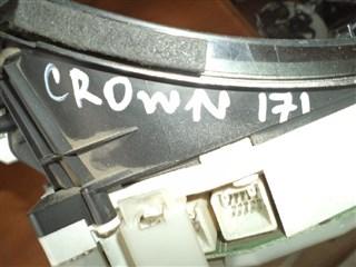 Панель приборов Toyota Crown Athlete Уссурийск