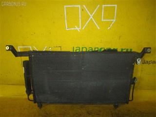 Радиатор кондиционера Mitsubishi Mirage Dingo Новосибирск