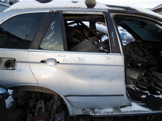 Дверь BMW X5 Иркутск