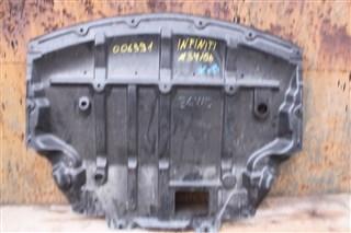 Защита двигателя Infiniti M37 Бердск