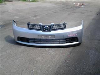 Решетка радиатора Nissan Wingroad Новосибирск