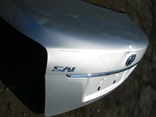 Крышка багажника Toyota Sai Владивосток