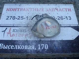 Фара Toyota Sienta Владивосток