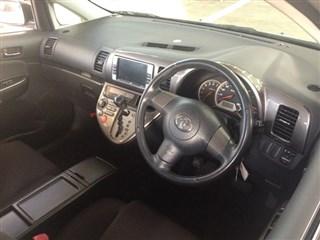 Airbag на руль Toyota Wish Владивосток