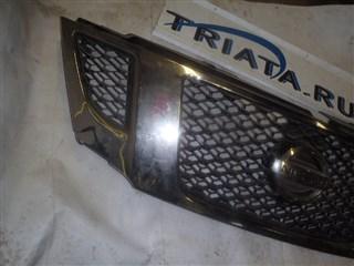 Решетка радиатора Nissan Patrol Владивосток