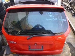 Дверь задняя Subaru Traviq Владивосток