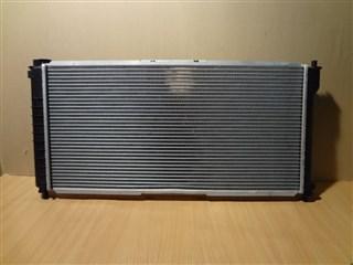 Радиатор основной Mazda Capella Wagon Новосибирск