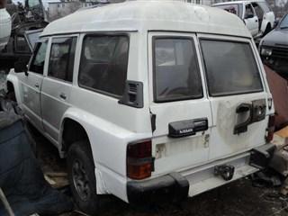 Кузов Nissan Patrol Владивосток