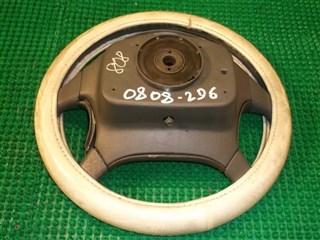 Руль с airbag Suzuki Cultus Wagon Новосибирск