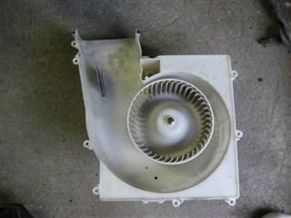 Мотор печки Nissan Bluebird Sylphy Новосибирск