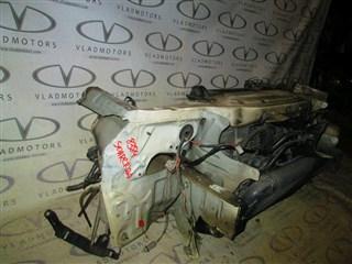 Рамка радиатора Toyota Soarer Владивосток