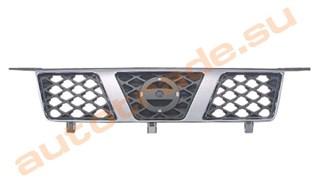 Решетка радиатора Nissan X-Trail Улан-Удэ