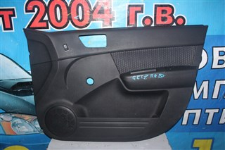 Обшивка дверей Hyundai Getz Бердск