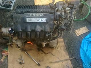 Головка блока цилиндров Honda Insight Владивосток