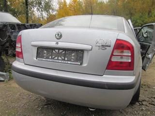 Задняя панель кузова Skoda Octavia Томск