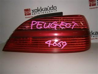 Стоп-сигнал Peugeot 406 Кемерово