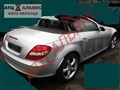 Бампер для Mercedes-Benz SLK-Class
