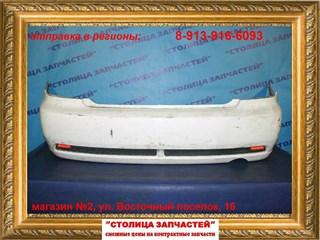 Бампер Toyota Altezza Wagon Новосибирск