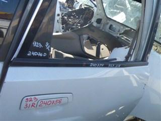 Молдинг на дверь Mitsubishi Dingo Иркутск