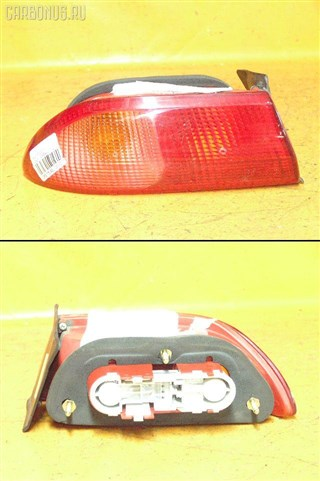 Стоп-сигнал Alfa Romeo 156 Новосибирск