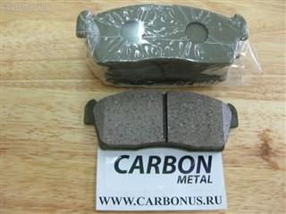 Тормозные колодки Nissan Moco Владивосток