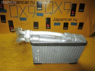 Радиатор печки BMW X5 Владивосток