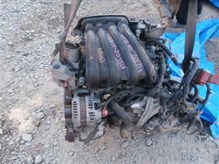 Двигатель Nissan AD Владивосток