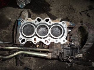 Блок цилиндров Honda Z Владивосток