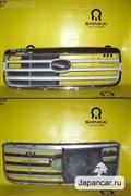 Решетка радиатора для Suzuki Wagon R Plus