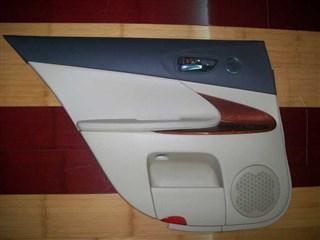 Обшивка дверей Lexus GS Краснодар