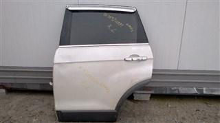 Дверь Chevrolet Captiva Владивосток