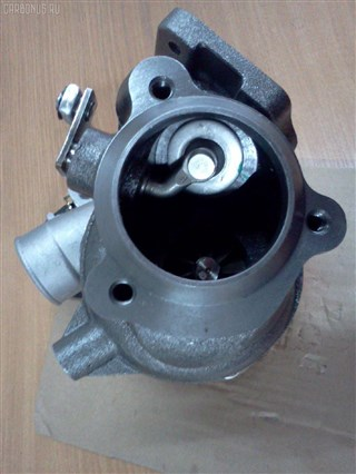 Турбина Saab 9-5 Владивосток