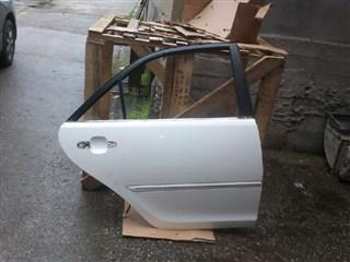 Дверь Toyota Camry Новосибирск
