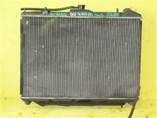 Радиатор основной Isuzu Wizard Владивосток