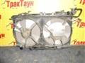 Радиатор основной для Nissan Avenir