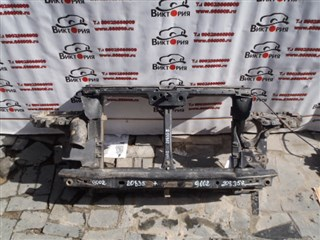Рамка радиатора Volkswagen Touareg Иркутск