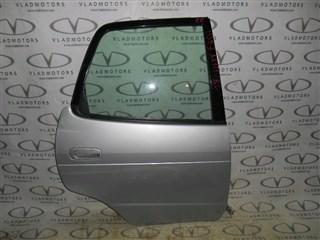 Дверь Toyota Corolla Spacio Владивосток