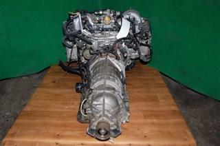 АКПП Subaru Legacy Lancaster Новосибирск