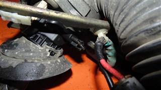 Рулевая рейка Honda Mobilio Уссурийск