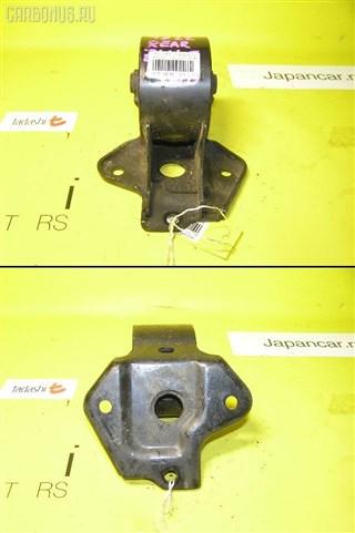Подушка двигателя Mazda Familia Wagon Новосибирск
