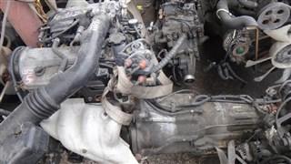 АКПП Suzuki Escudo Новосибирск