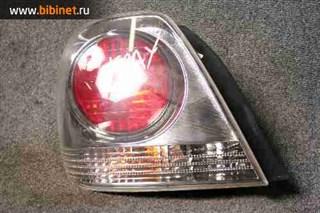 Стоп-сигнал Toyota Altezza Gita Красноярск
